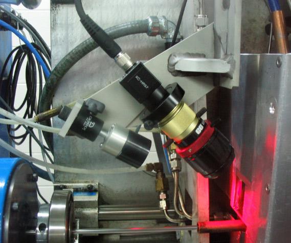 ametek gmbh solartron metrology division